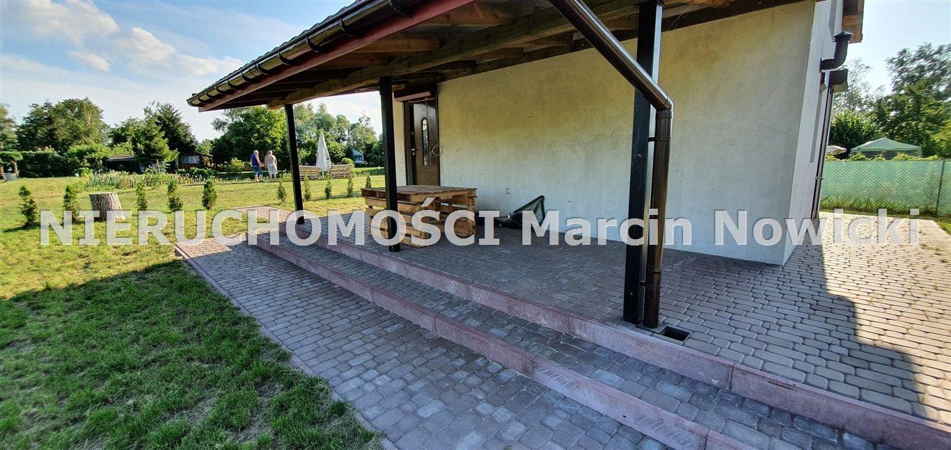 Działka rekreacyjna na sprzedaż Wojciechowice Duże, Zawady  544m2 Foto 4