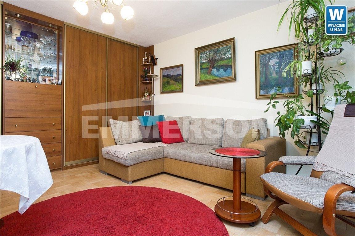 Mieszkanie dwupokojowe na sprzedaż Warszawa, Wola, Dzielna  54m2 Foto 3
