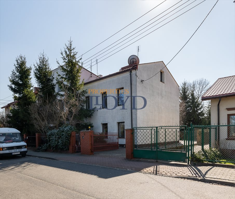 Mieszkanie dwupokojowe na sprzedaż Warszawa, Włochy, Pana Tadeusza  45m2 Foto 8