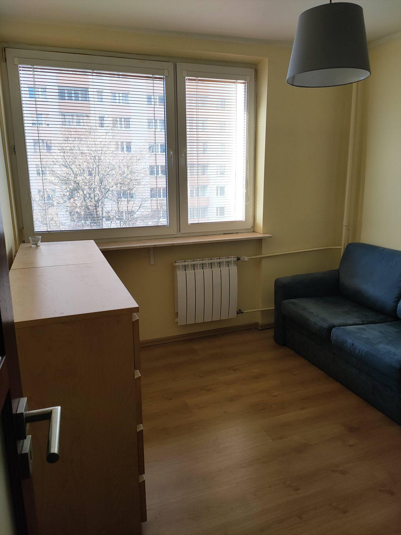 Mieszkanie trzypokojowe na wynajem Warszawa, Bemowo, Jelonki, Sucharskiego  49m2 Foto 5