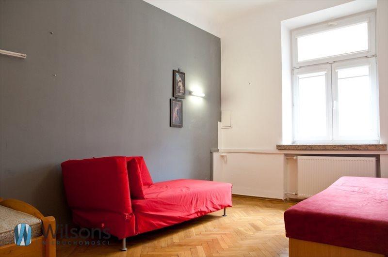 Mieszkanie trzypokojowe na sprzedaż Warszawa, Śródmieście, Nowogrodzka  99m2 Foto 5