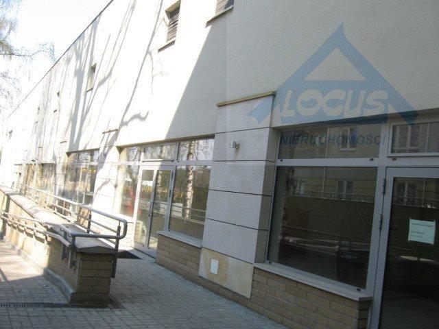 Lokal użytkowy na wynajem Pruszków  95m2 Foto 1