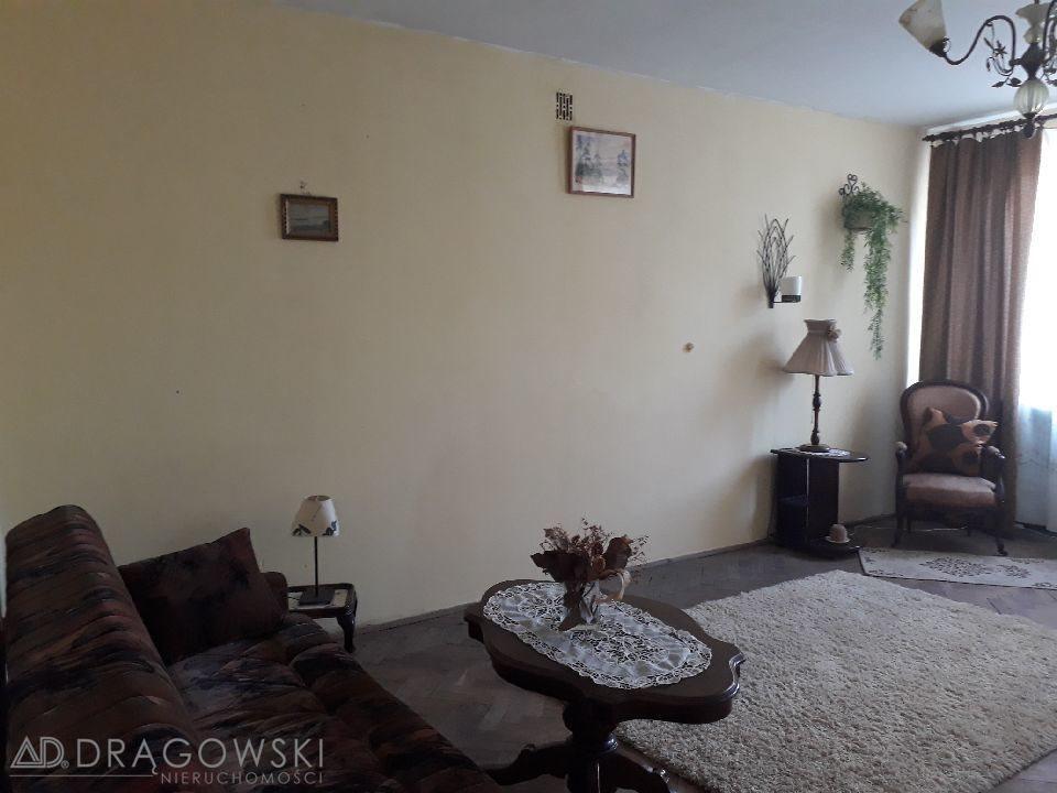 Mieszkanie dwupokojowe na wynajem Warszawa, Śródmieście, Wojciecha Górskiego  55m2 Foto 4