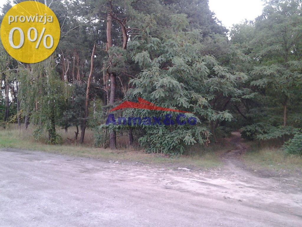 Działka budowlana na sprzedaż Józefów, Nadwiślańska  3077m2 Foto 4