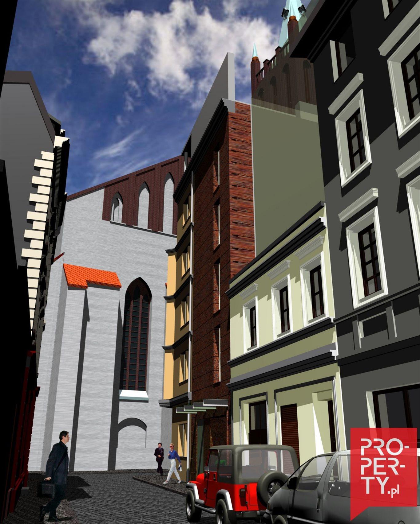 Działka budowlana na sprzedaż Bytom, Rozbark, Mariacka  290m2 Foto 6