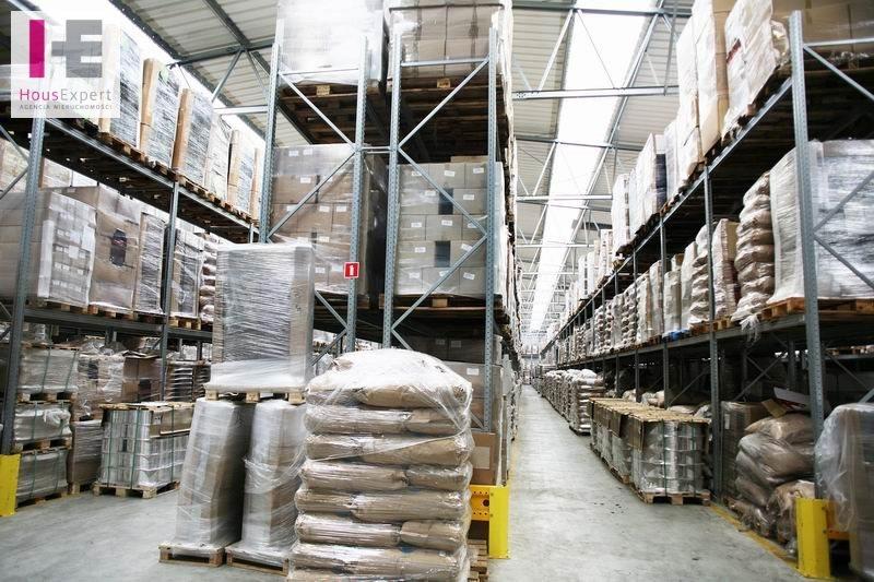 Lokal użytkowy na sprzedaż Suchy Las  4000m2 Foto 2