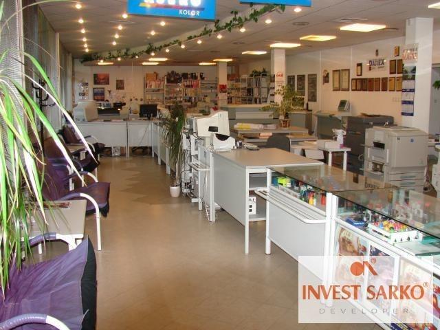 Lokal użytkowy na sprzedaż Sopot, Wyścigi, NIEPODLEGŁOŚCI  359m2 Foto 1