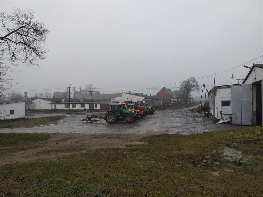 Działka gospodarstwo rolne na sprzedaż Klucznik  7000000m2 Foto 3