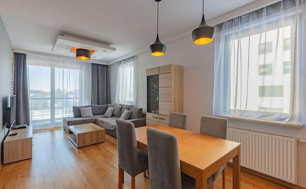 Mieszkanie trzypokojowe na sprzedaż Warszawa, Bemowo, Powstańców Śląskich  75m2 Foto 2