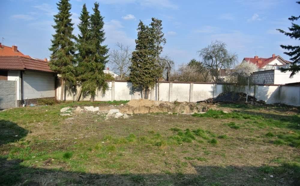 Działka budowlana na sprzedaż Poznań, Smochowice, Maszewska  601m2 Foto 1