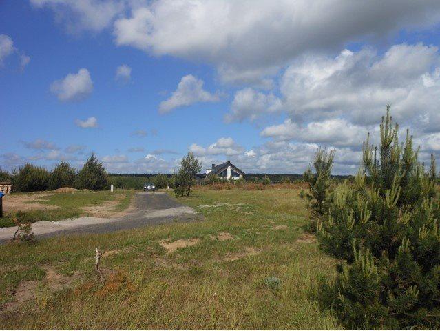 Działka budowlana na sprzedaż Ustka, Wies Machowino  3290m2 Foto 3