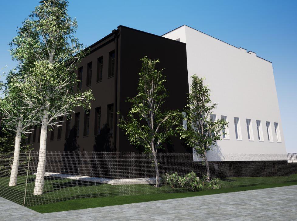 Lokal użytkowy na sprzedaż Toruń  1740m2 Foto 2