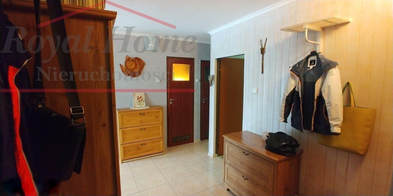 Mieszkanie trzypokojowe na sprzedaż Wrocław, Fabryczna, Popowice, Rysia  64m2 Foto 9