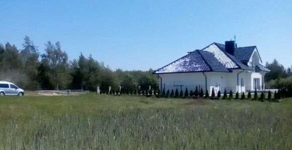 Działka budowlana na sprzedaż Chwaszczyno  1000m2 Foto 1