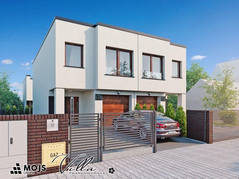 Dom na sprzedaż Wrocław, Psie Pole, Twardogórska 17  123m2 Foto 1