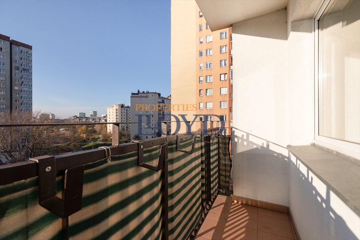 Mieszkanie trzypokojowe na sprzedaż Warszawa, Praga Południe, gen. Romana Abrahama  57m2 Foto 4