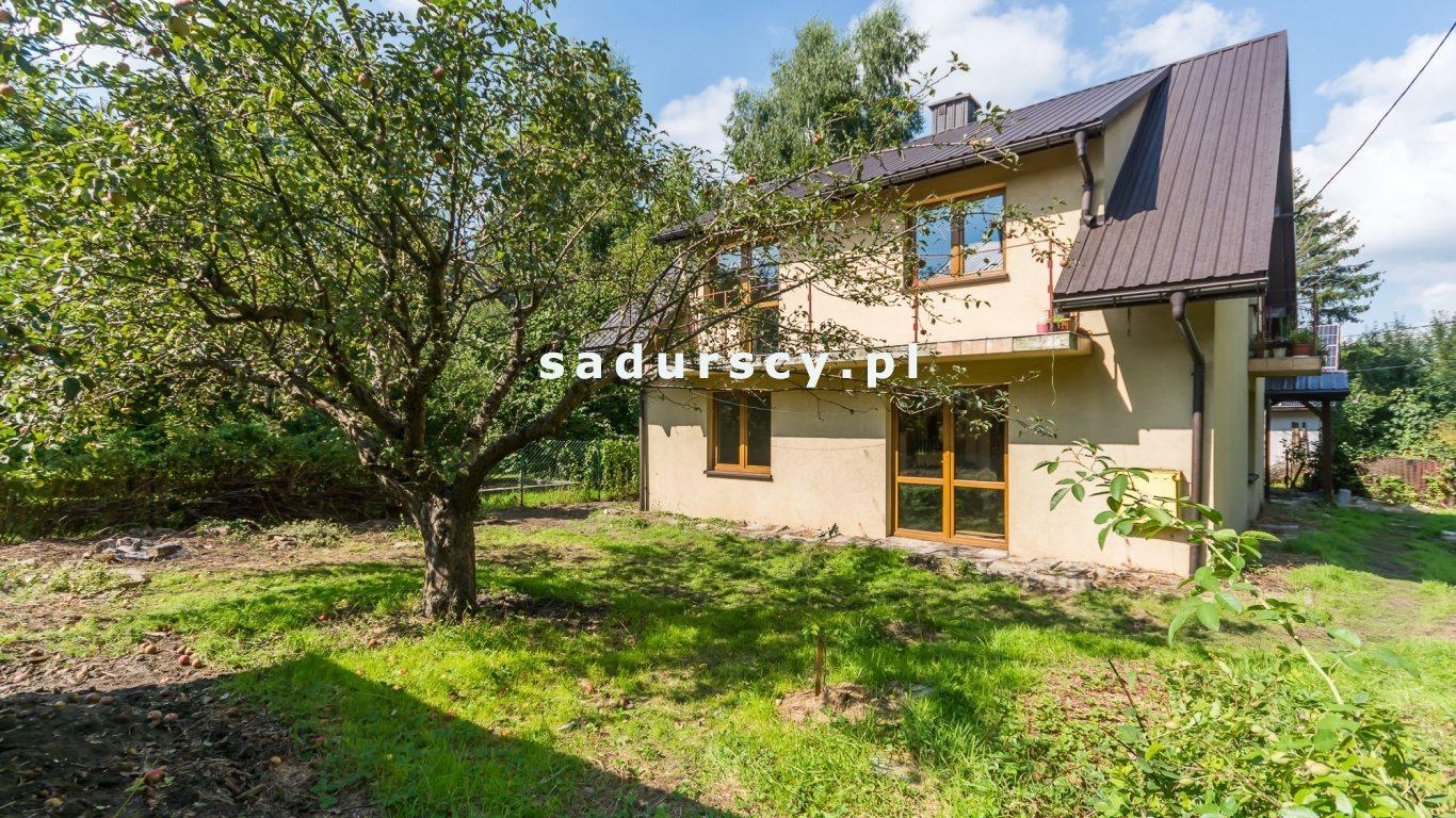 Dom na sprzedaż Kraków, Podgórze Duchackie, Soboniowicka  240m2 Foto 1