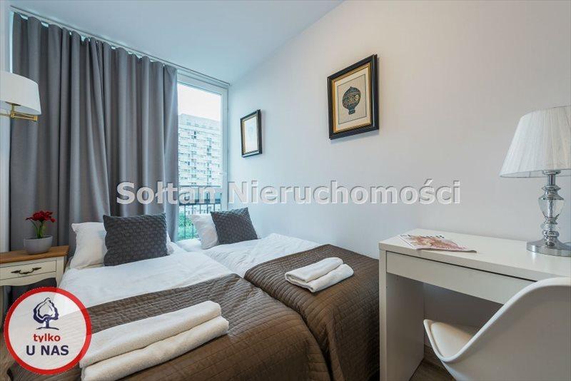 Mieszkanie trzypokojowe na sprzedaż Warszawa, Wola, Za Żelazną Bramą, Waliców  48m2 Foto 3