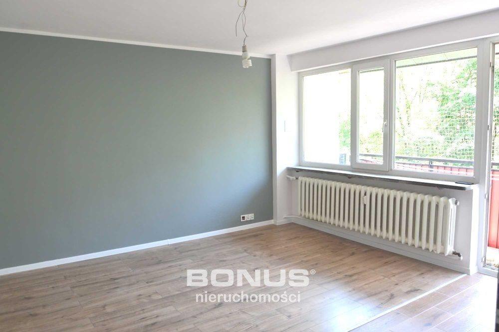Mieszkanie trzypokojowe na sprzedaż Warszawa, Bemowo, Rozłogi  51m2 Foto 4