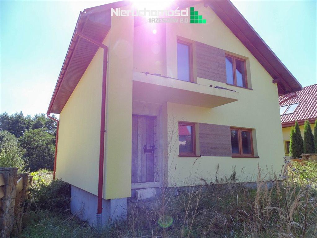 Dom na sprzedaż Rzeszów, Przybyszówka, Potokowa  118m2 Foto 4