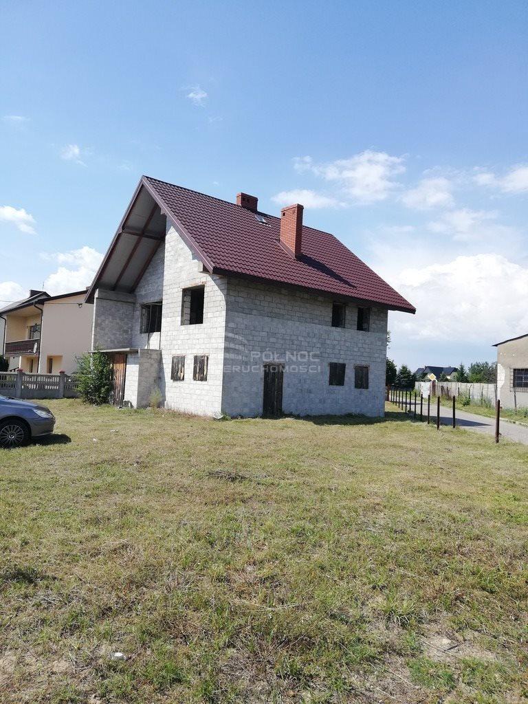 Dom na sprzedaż Gowarczów, Działkowa  140m2 Foto 3