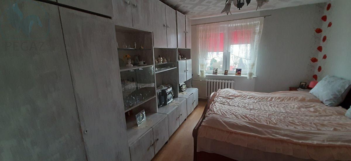 Mieszkanie dwupokojowe na sprzedaż Uchorowo  53m2 Foto 3