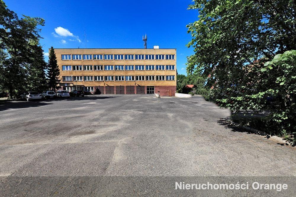 Lokal użytkowy na sprzedaż Września  3605m2 Foto 6