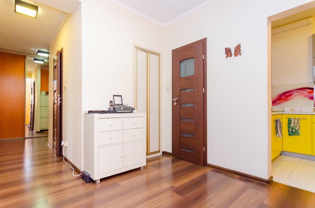 Mieszkanie czteropokojowe  na sprzedaż Warszawa, Targówek, Uroczysko  91m2 Foto 5