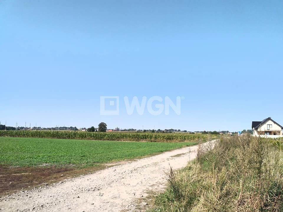 Działka siedliskowa na sprzedaż Siechnice, Siechnice, ok.ul. Magnoliowej  4727m2 Foto 3