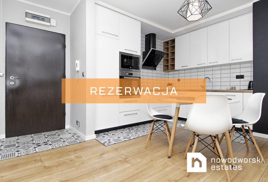 Mieszkanie dwupokojowe na wynajem Poznań, Stare Miasto, Wierzbowa  54m2 Foto 1