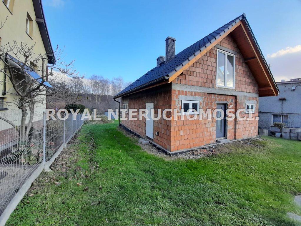 Dom na sprzedaż Ruda Śląska, Bykowina  99m2 Foto 1