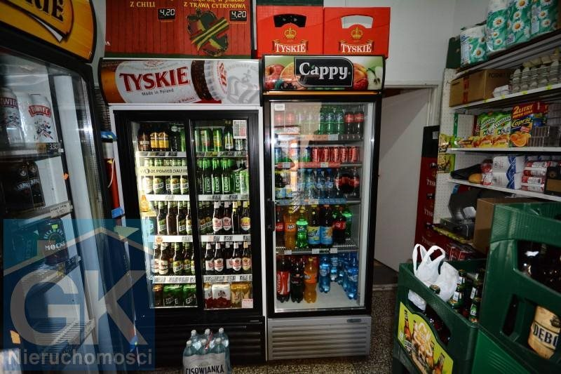Lokal użytkowy na wynajem Siemianowice Śląskie, Centrum, Krucza  30m2 Foto 3