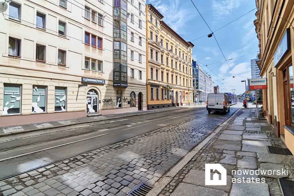 Mieszkanie na sprzedaż Wrocław, Plac Grunwaldzki, Plac Grunwaldzki, Szczytnicka  98m2 Foto 2