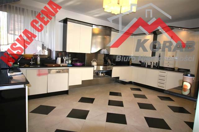 Dom na sprzedaż Dąbrowa, Interesująca lokalizacja w Dąbrowie Leśnej  560m2 Foto 7