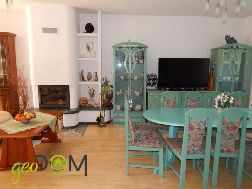Dom na sprzedaż Lublin, Abramowice, Wojciecha Sieciecha  170m2 Foto 1