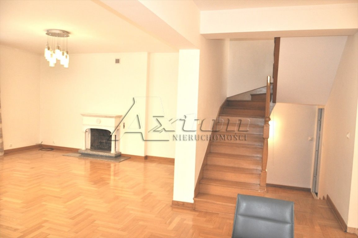 Dom na sprzedaż Warszawa, Wilanów, Janczarów  450m2 Foto 4
