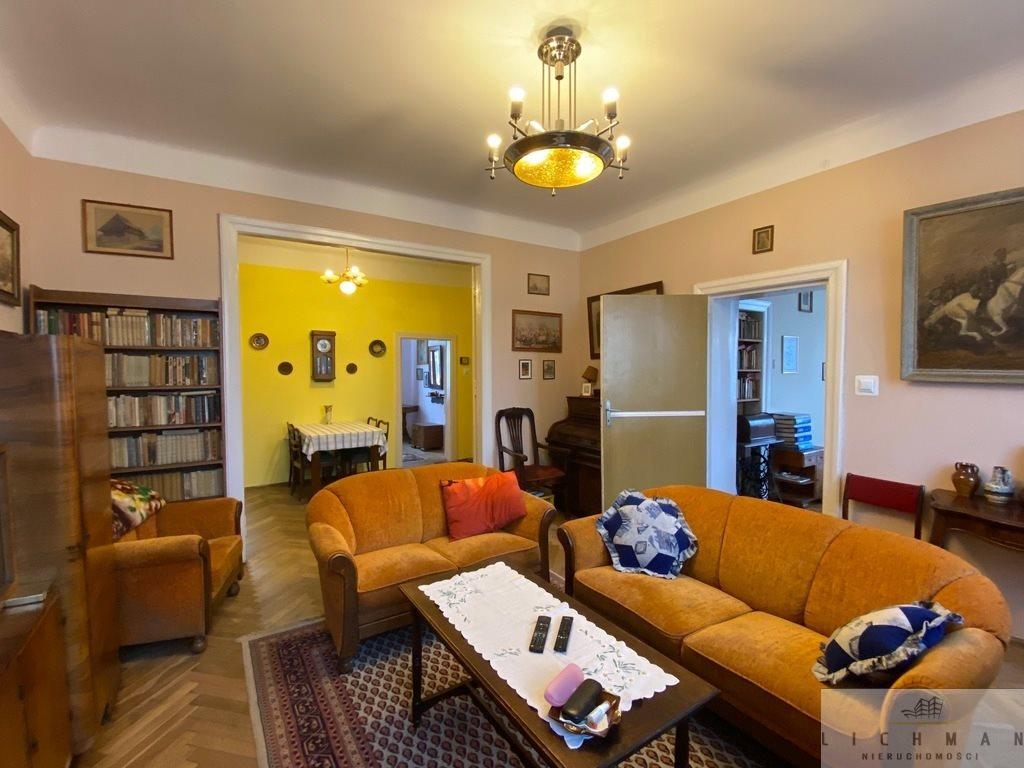 Mieszkanie trzypokojowe na sprzedaż Łódź, Os. Radiostacja, dr. Stefana Kopcińskiego  85m2 Foto 1