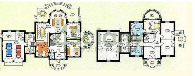 Dom na sprzedaż Jazgarzewszczyzna  390m2 Foto 12
