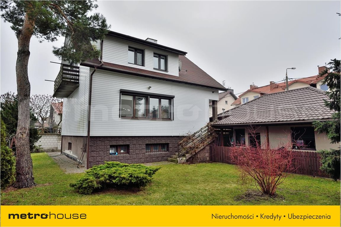 Dom na sprzedaż Otwock, Otwock  220m2 Foto 3