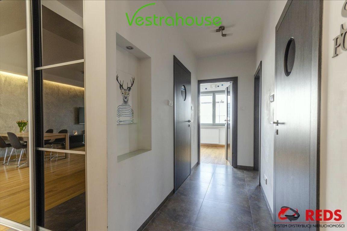 Mieszkanie trzypokojowe na sprzedaż Warszawa, Praga-Południe, Gocław, Jana Nowaka Jeziorańskiego  80m2 Foto 6