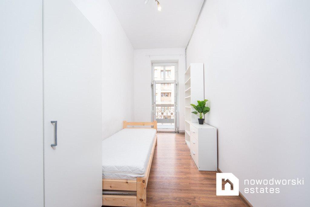 Mieszkanie na sprzedaż Wrocław, Śródmieście, Jedności Narodowej  108m2 Foto 8