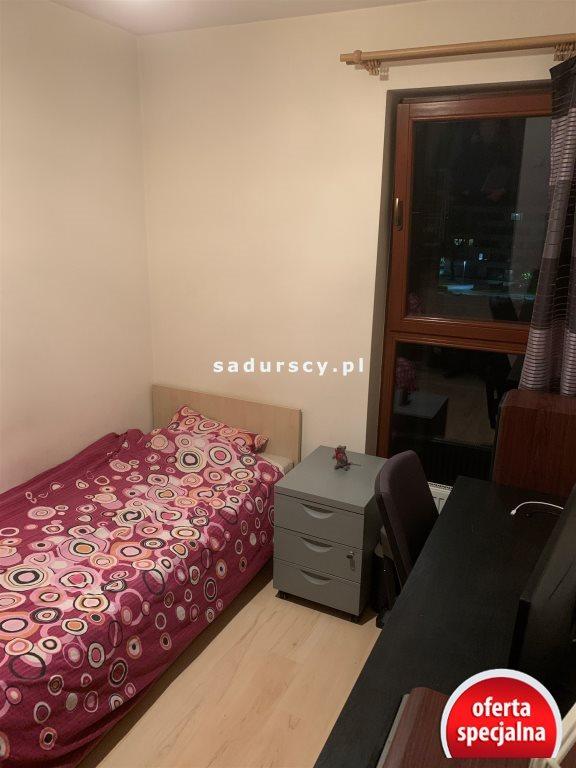 Mieszkanie trzypokojowe na wynajem Kraków, Dębniki, Ruczaj, dr. Jana Piltza  60m2 Foto 9
