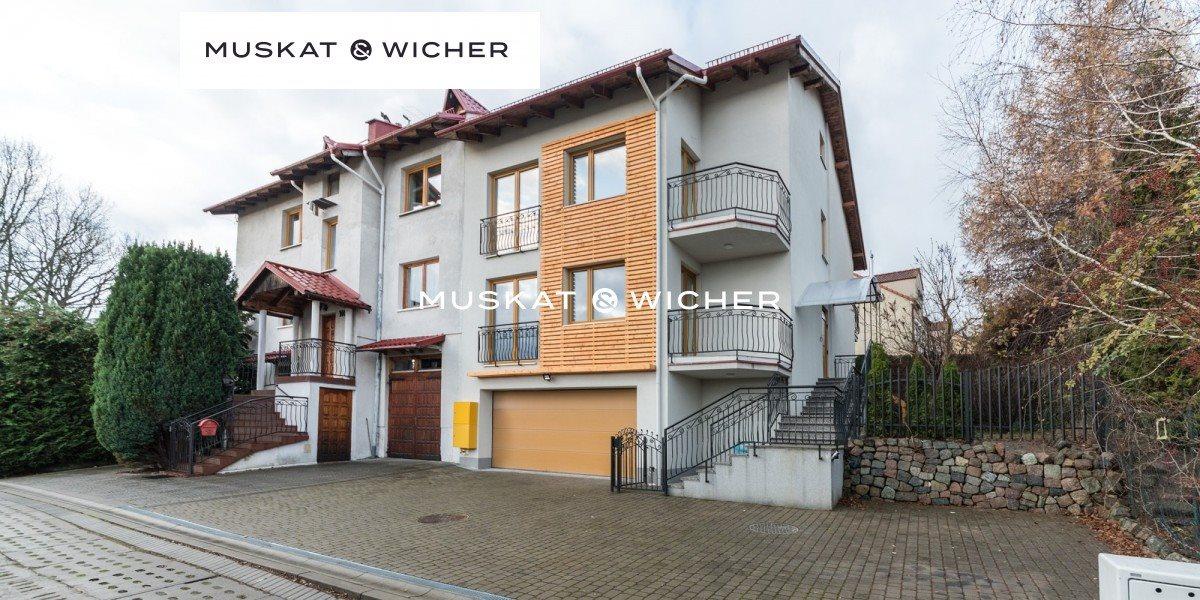 Mieszkanie na sprzedaż Gdynia, Mały Kack, Olgierda  121m2 Foto 1
