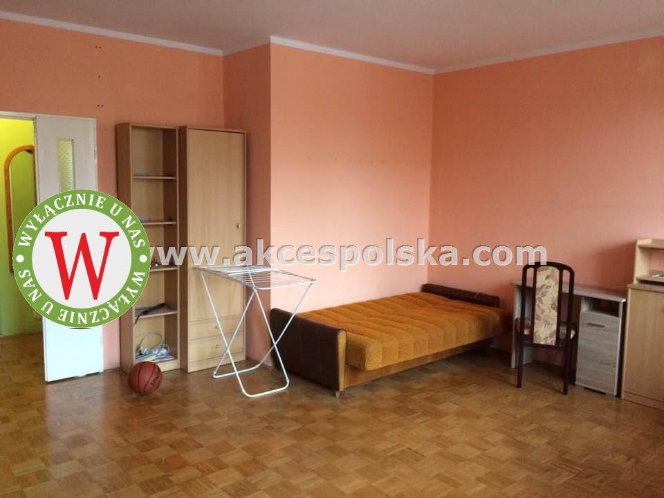 Mieszkanie dwupokojowe na sprzedaż Warszawa, Ochota, Rakowiec  58m2 Foto 4