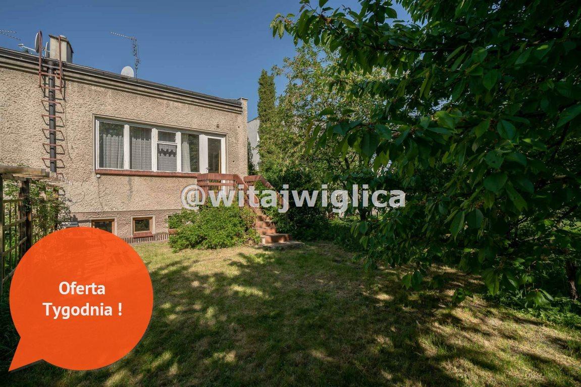 Dom na wynajem Wrocław, Krzyki, Wojszyce  130m2 Foto 2