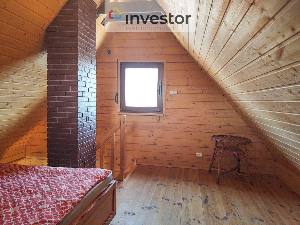 Dom na sprzedaż Radzieje  50m2 Foto 7