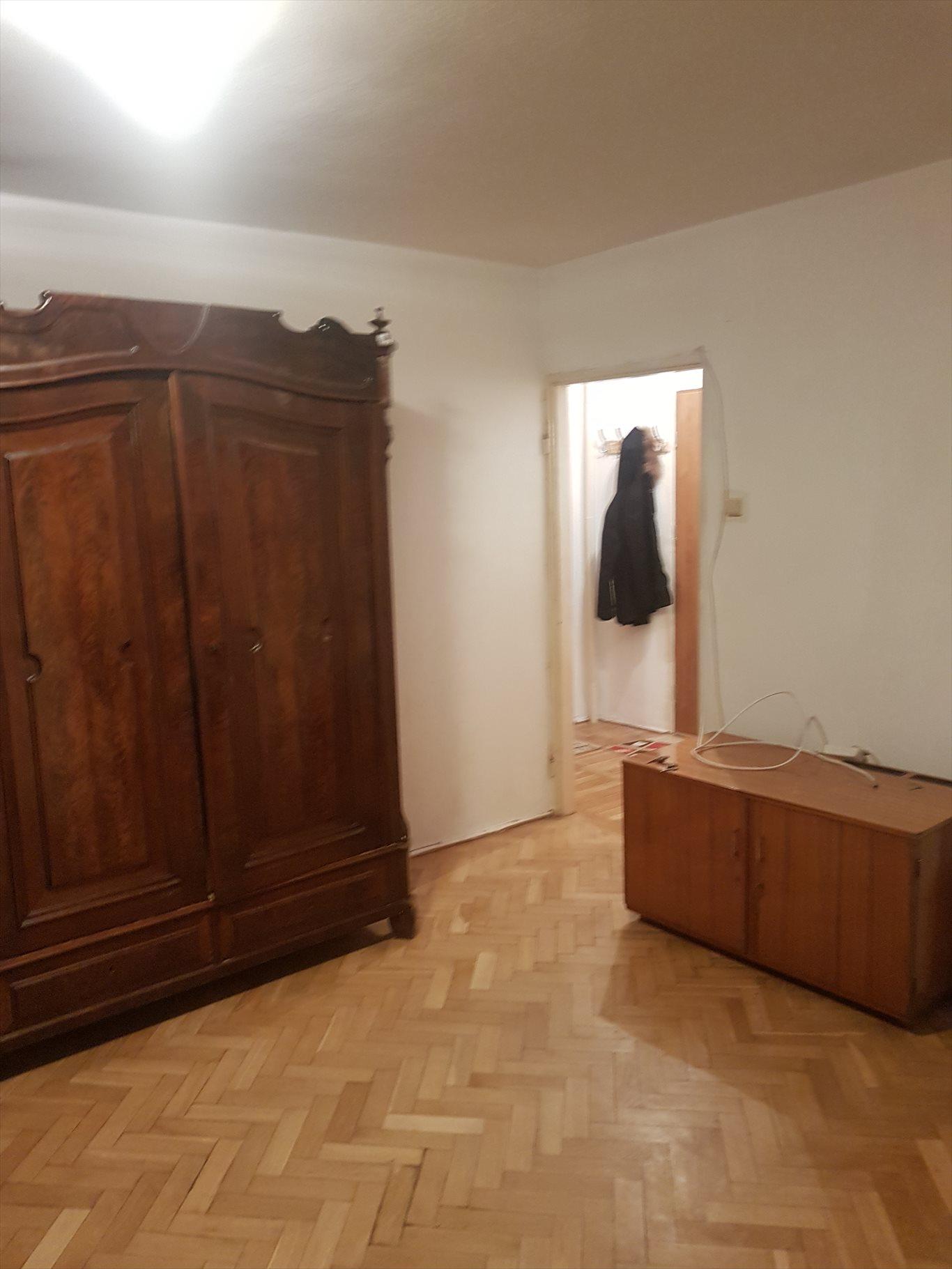 Mieszkanie trzypokojowe na sprzedaż Warszawa, Śródmieście, Powiśle, 3 Maja  45m2 Foto 1
