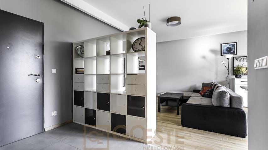 Mieszkanie trzypokojowe na sprzedaż Warszawa, Bielany, Słodowiec, Marymoncka  70m2 Foto 4