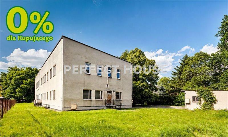 Lokal użytkowy na sprzedaż Przeworsk, Chopina  1163m2 Foto 2