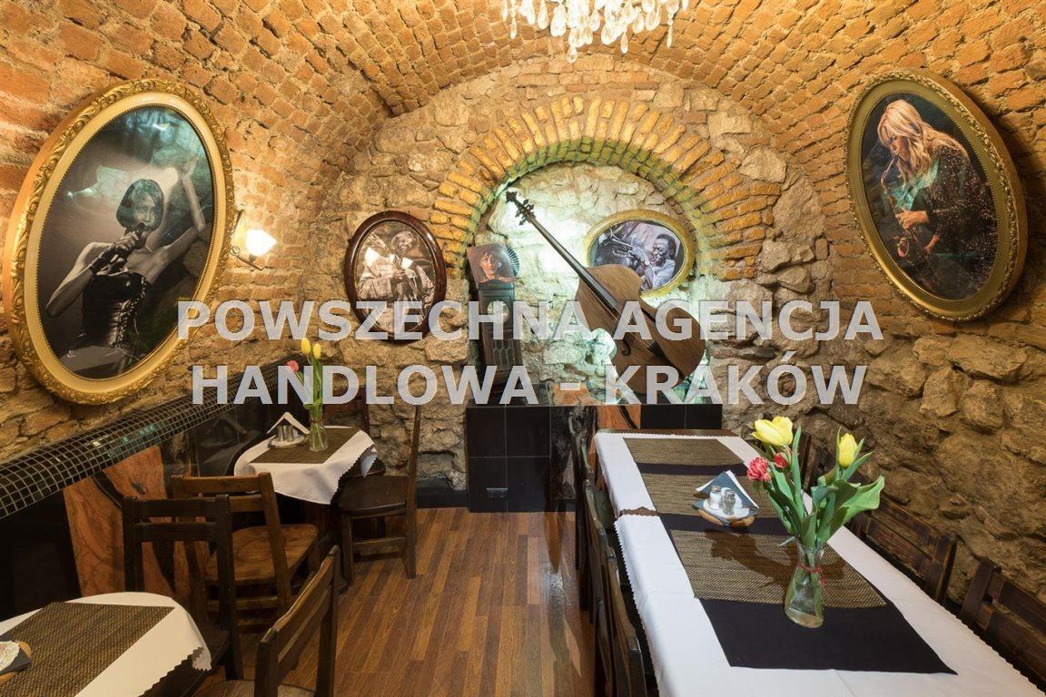 Lokal użytkowy na sprzedaż Kraków, Stare Miasto, Kazimierz  200m2 Foto 6